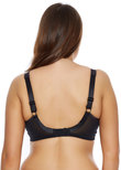 Smoothing Moulded Bra Black