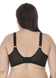 Smooth Moulded Bra Black