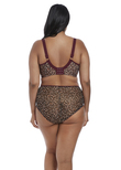 Sachi Brief Leopard Print