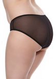 Matilda Brief Black
