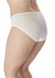 Matilda Brief White
