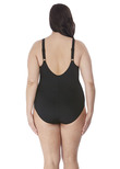 Magnetic Swimsuit Black