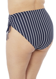 Plain Sailing  Midnight Stripe