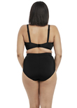 Essentials Bikini Bottom Black